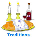 Shabbat Traditions